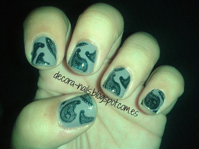 Decora-nails: mayo 2013