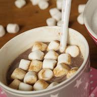 Heiße Schokolade ♥