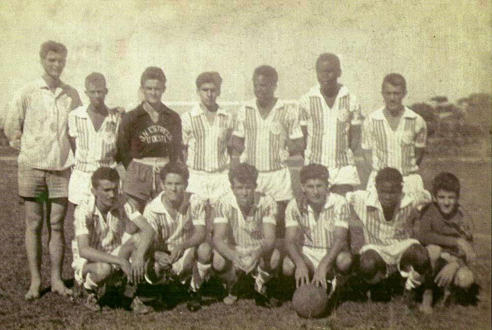 Vila Santa Isabel, futebol de várzea, Zona Leste de São Paulo, história de São Paulo, Vila Formosa, Vila Carrão