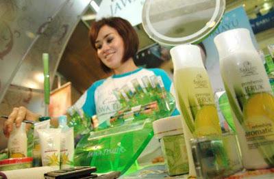 Biografi Martha Tilaar - Pengusaha Kosmetik Sukses