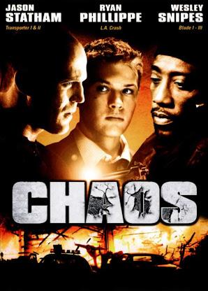Pemain Chaos