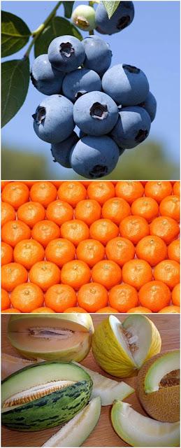 buah yang bermanfaat untuk menurunkan berat badan