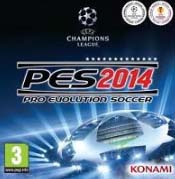 Free Download Games Pro Evolution Soccer 2014 Full Version For PC