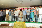 Yeto Vellipoindi Manasu Success Meet-thumbnail-4