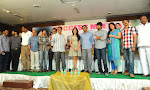Yeto Vellipoindi Manasu Success Meet-thumbnail