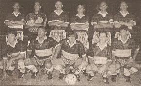 Ganador Etapa Provincial Torneo Argentino B 98/99