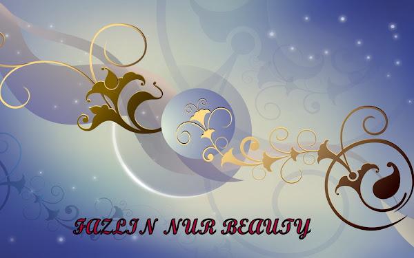 Fazlin Nur Beauty
