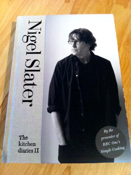 Kitchen Diaries Nigel Slater Recipes