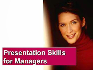 [PPT] Presentation Skills For Managers