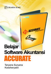 Belajar Software Akuntansi Accurate