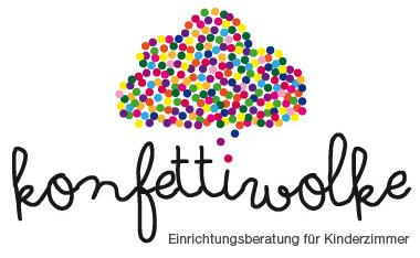 konfettiwolke Logo