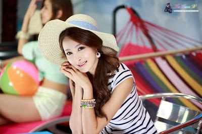 Park Eun Bin [박은빈] bugil telanjang