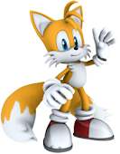 "Miles ""Tails"" Power"