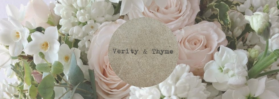 Verity & Thyme