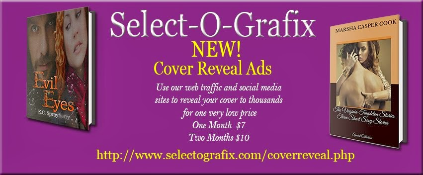 Cover reveal Ads