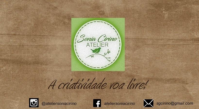 Atelier Sonia Cirino