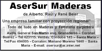 AserSur Maderas