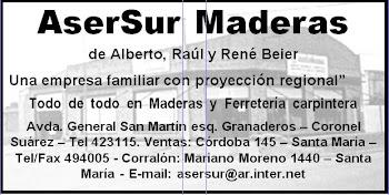 AserSur Maderas
