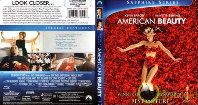 American Beauty [1999]