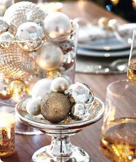 Mesa de Natal 7