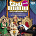 Tanu Weds Manu Returns (2015) Mp3 Songs Free Download
