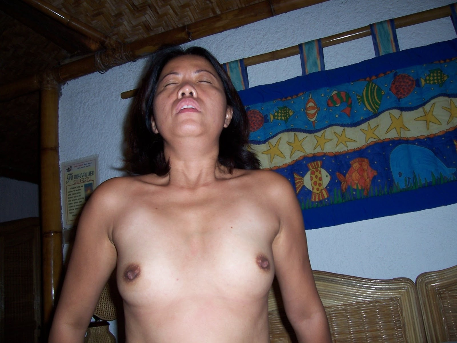 middle age filipina pussy