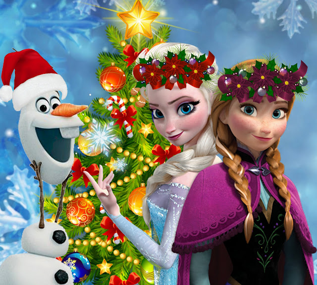 animated  Merry Christmas wallpapers
