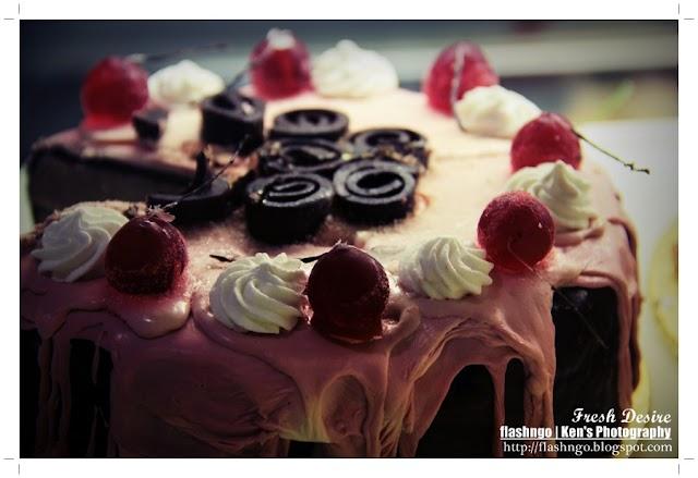 时尚小精品:香香的小蛋糕