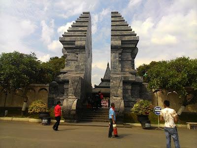 makam Bung Karno