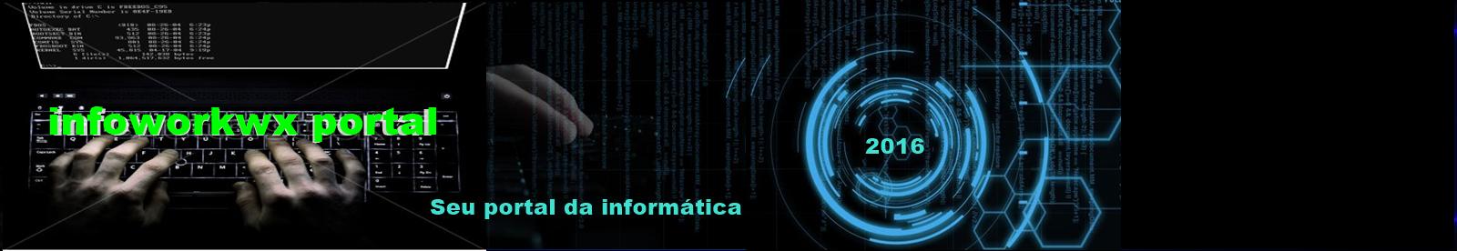 infoworkwx portal