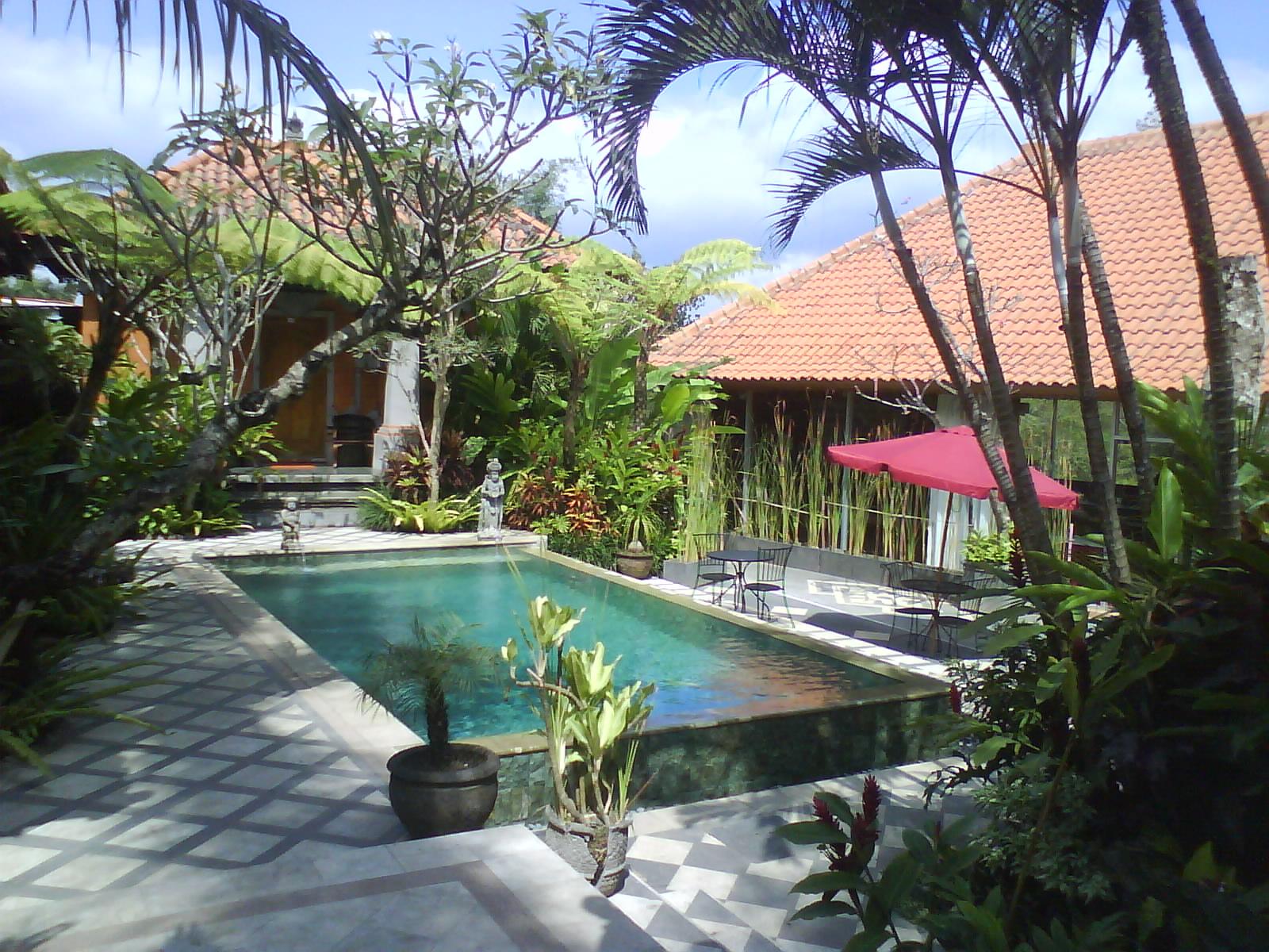 Swandanaajeng Ubud Hotel Villas Malang