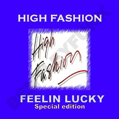 HIGH FASHION 1982 / FULL EXPANDED CD / 2012