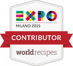 Official Expo Contributor 2015