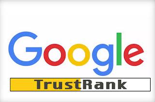 Google TrustRank In SEO