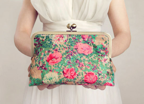 Sweet Sunday Events: cute clutches