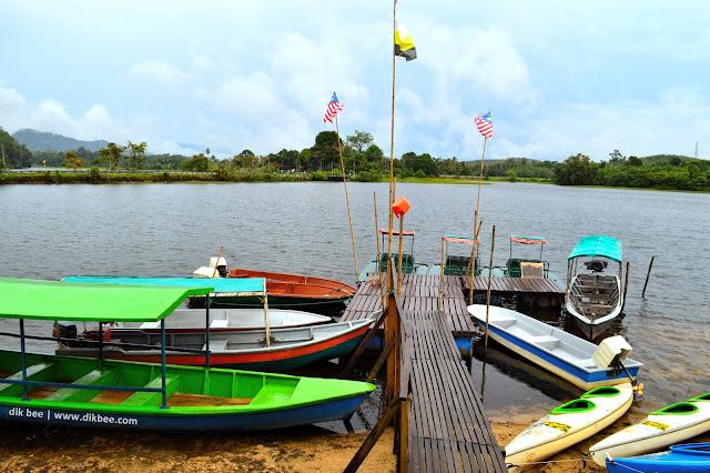 Homestay Kampung Beng | Percutian Berciri Kampung