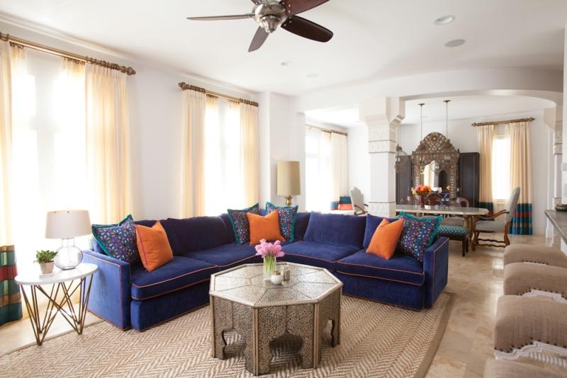 Arquiteta evelyn luci decora o marroquina for Laura u interior design