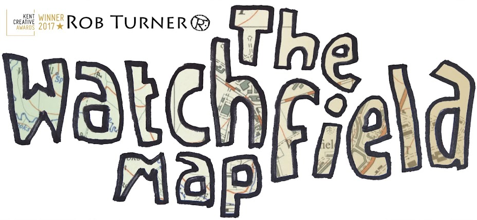 Watchfield Village Map
