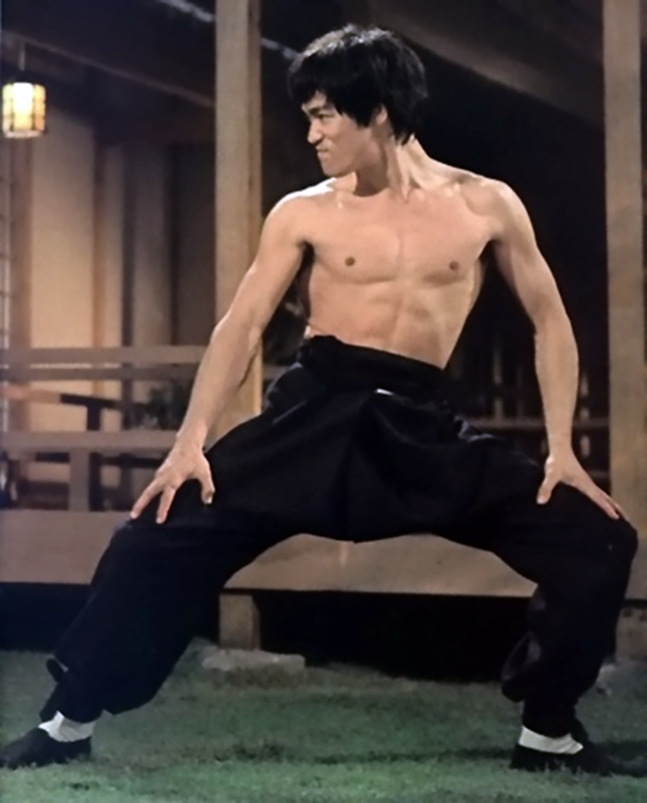 Bruce Lee My Way Of Kung Fu