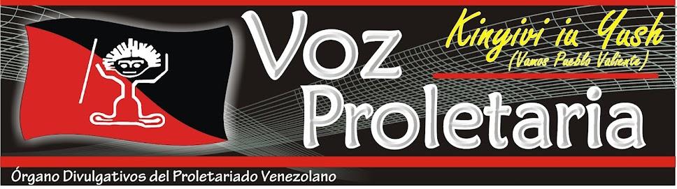 Voz Proletaria