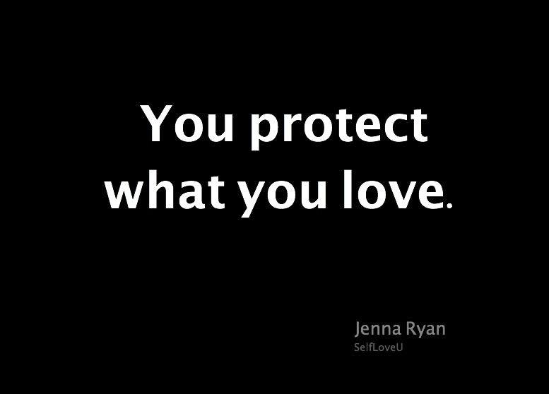 Self Love U