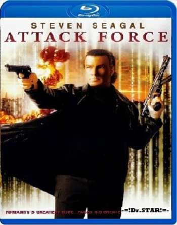 Attack Force 2006 Bluray Download