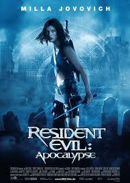 Xác Chết Hồi Sinh 2 Resident Evil Apocalypse