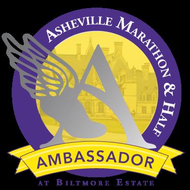Asheville Marathon Ambassador