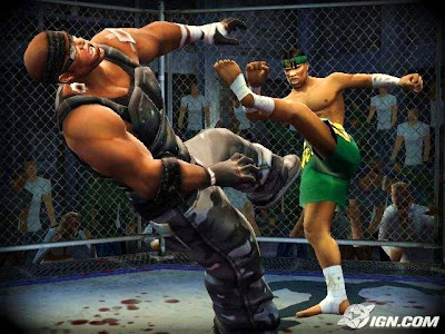 Muay Thai Game Download