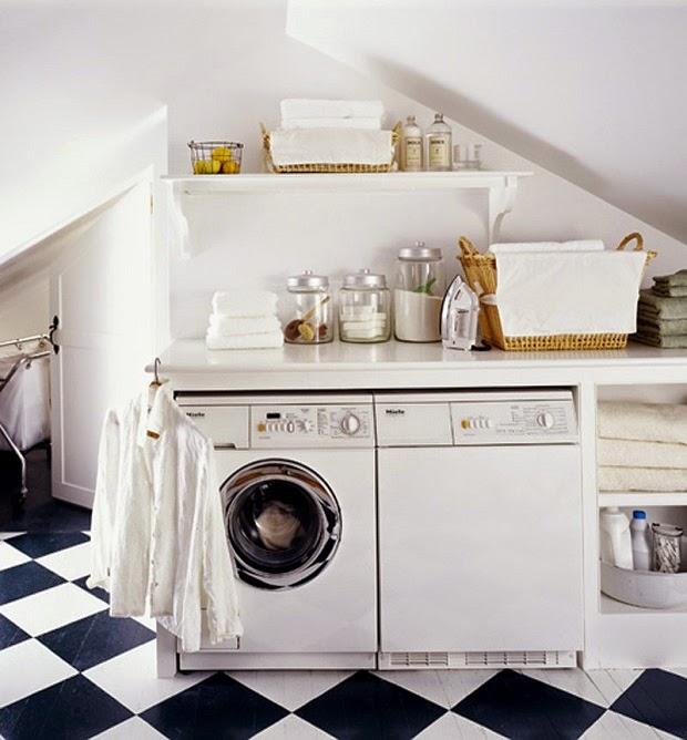 Integrar La Zona De Lavadero En La Cocina Decoraci 243 N