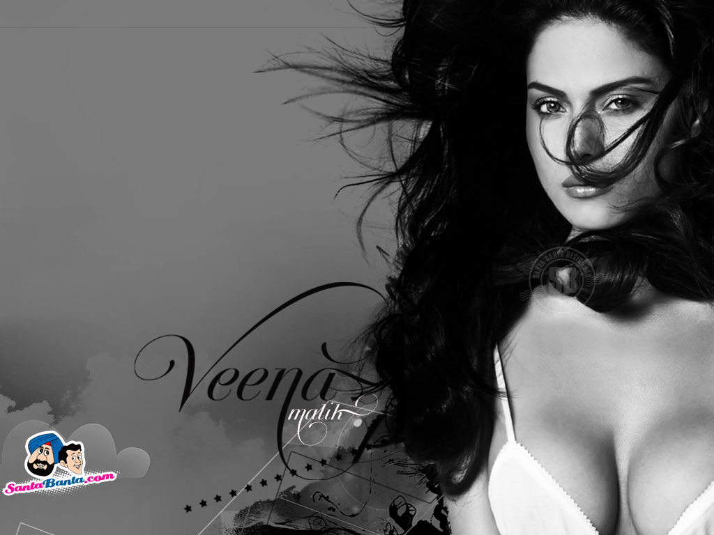 Wallpaper directory hot and sexy veena malik from pakistan to india