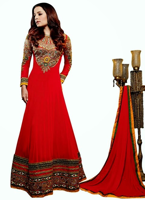 Best Eid Dress Collection For Girls and Women