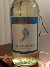 Barefoot Chardonnay Wine