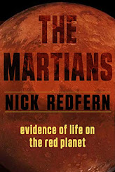 The Martians, U.S. Edition, October 2020:
